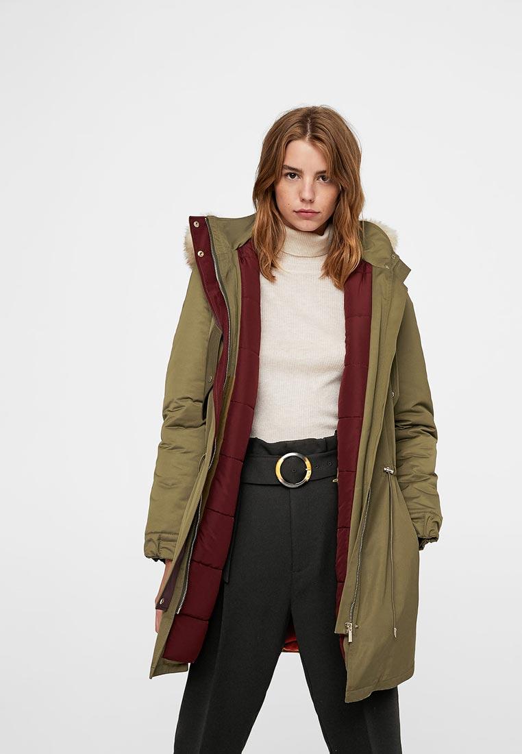 Куртка Mango (Манго) 13033666