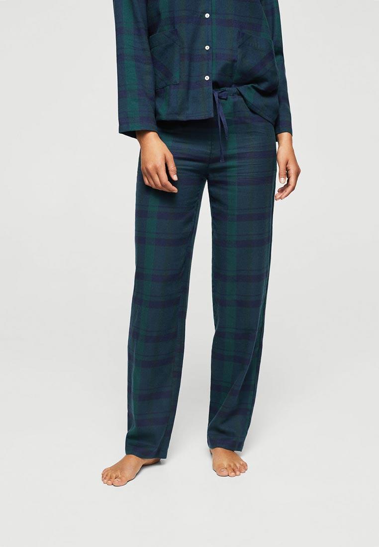 Женские домашние брюки Mango (Манго) 13055650