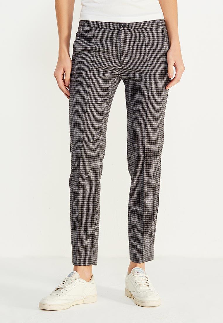 Женские зауженные брюки Mango (Манго) 11925023