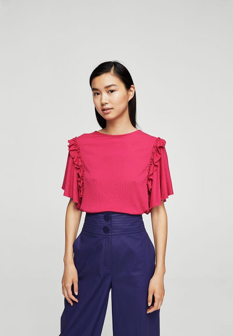 Манго Женская Одежда
