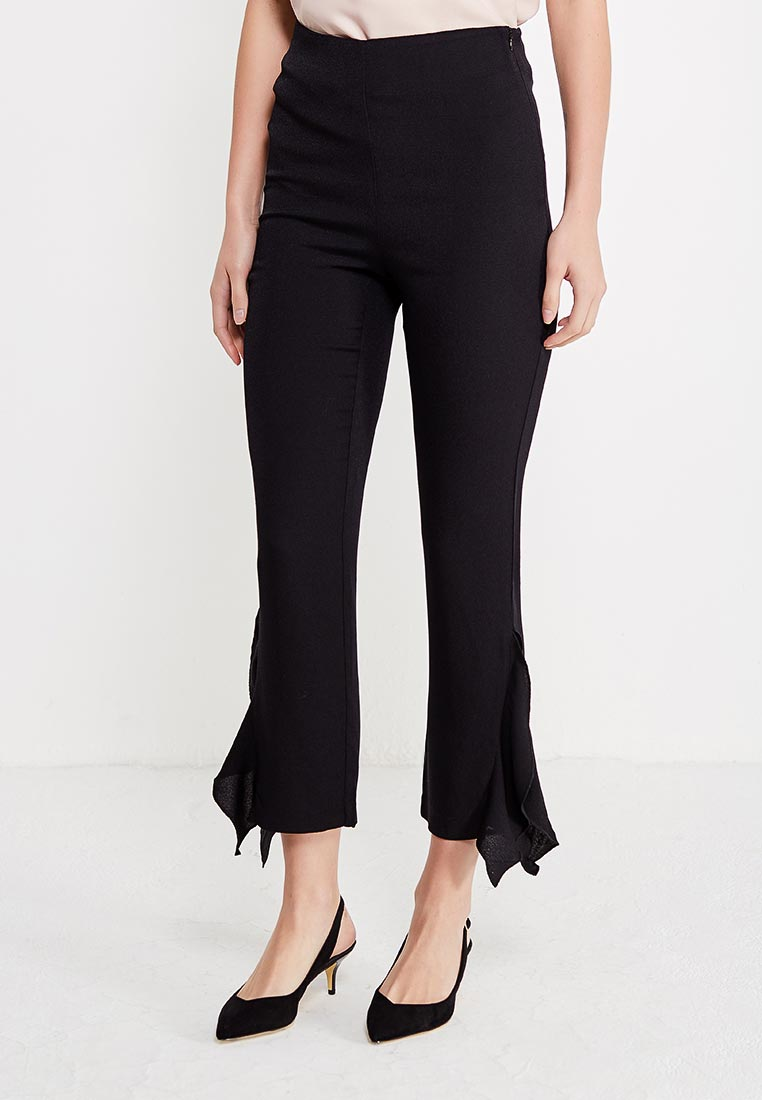 Женские зауженные брюки Mango (Манго) 13083753