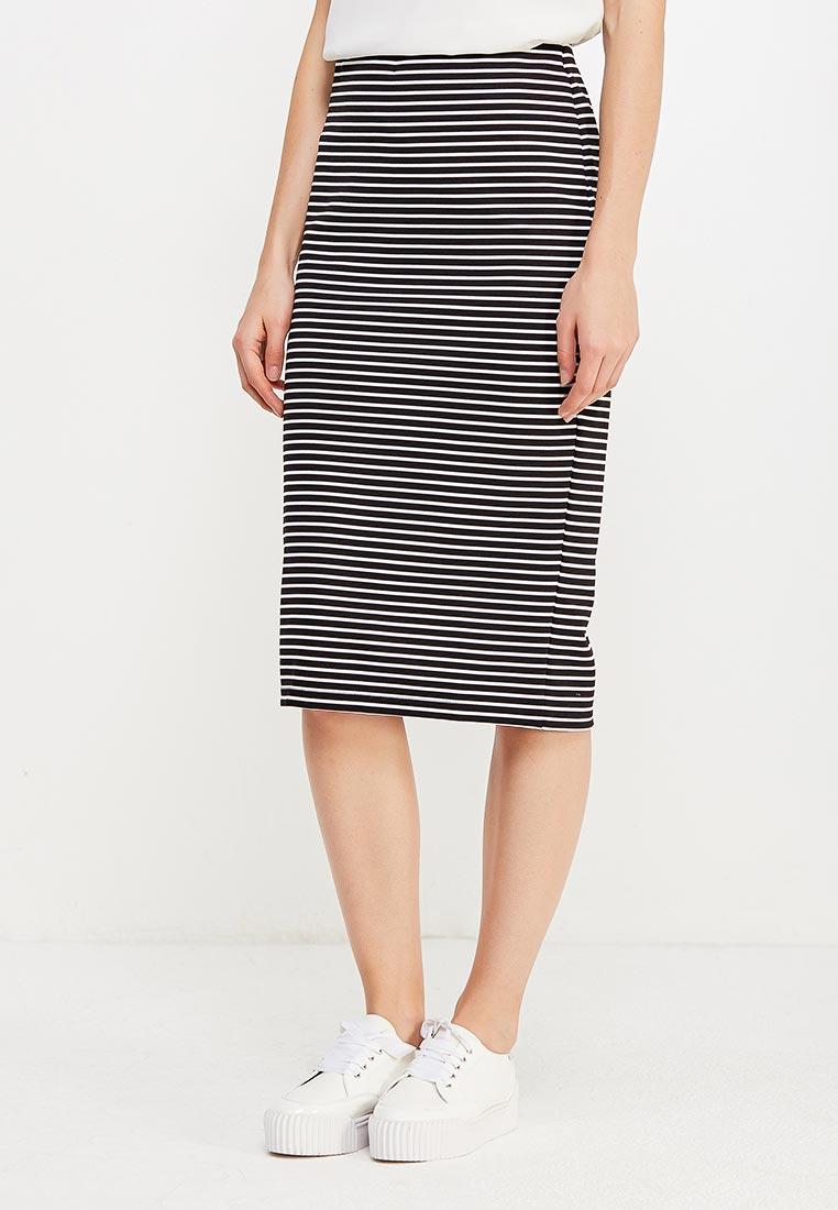 Прямая юбка Mango (Манго) 13023713