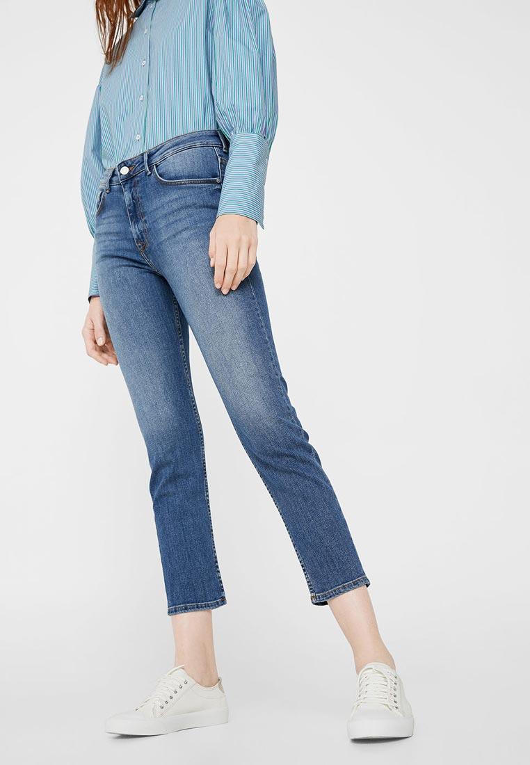 Зауженные джинсы Mango (Манго) 13083017