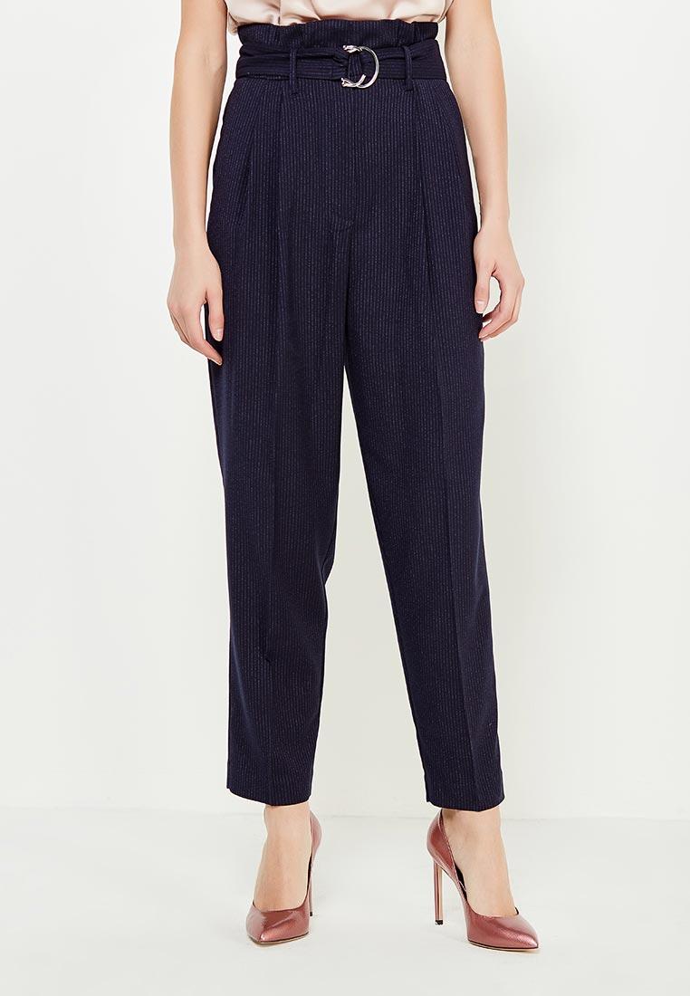 Женские зауженные брюки Mango (Манго) 11055014