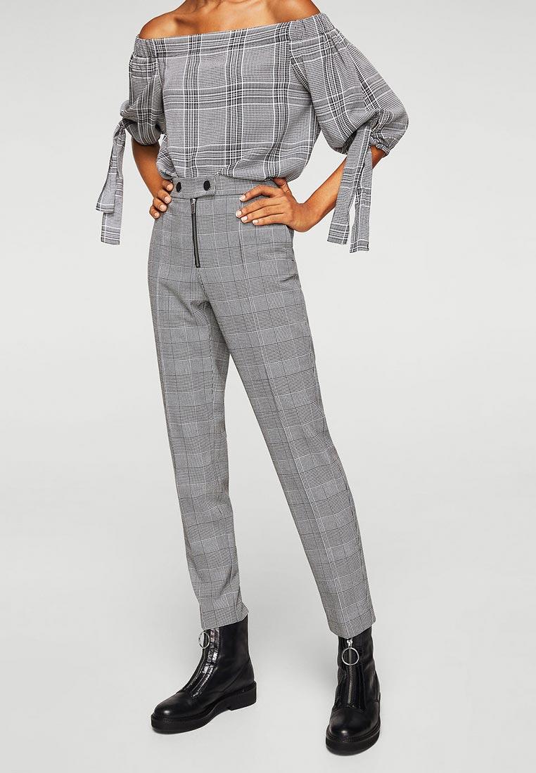 Женские классические брюки Mango (Манго) 11855013