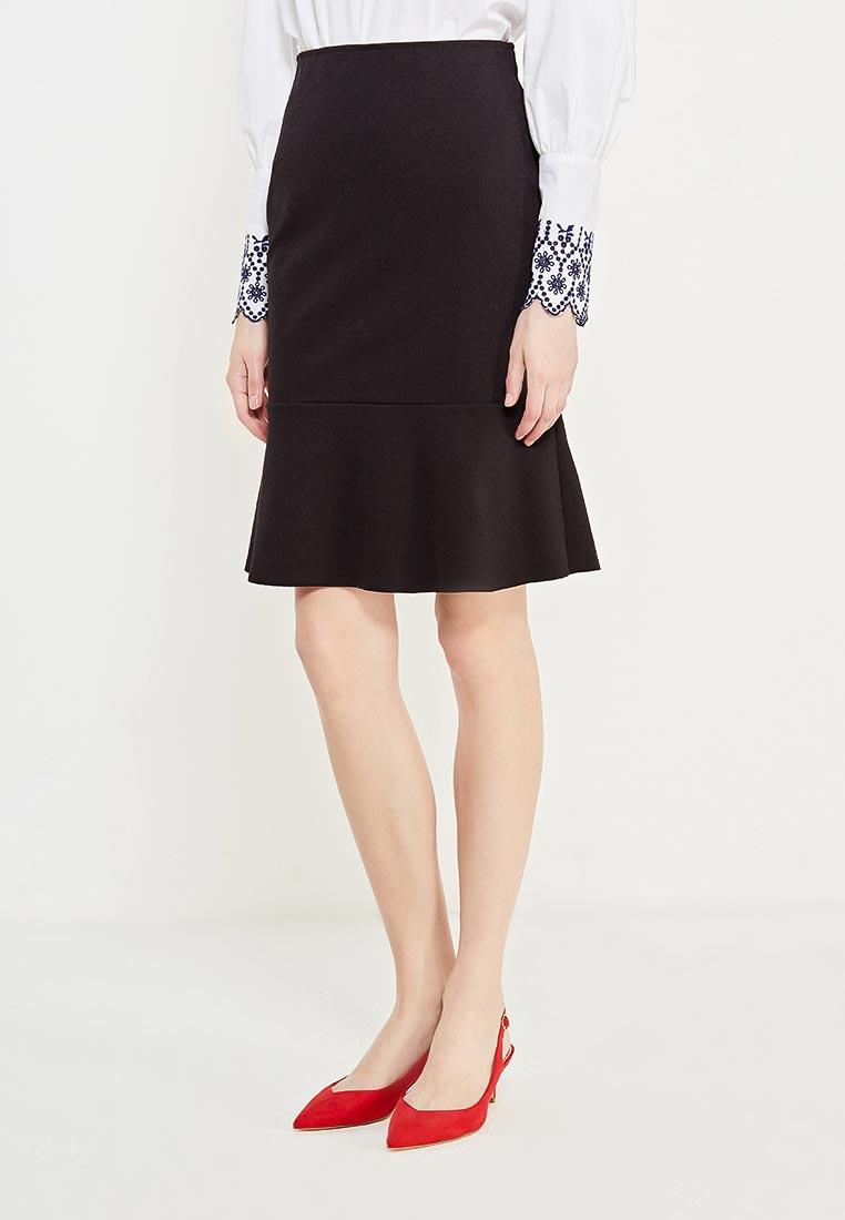 Прямая юбка Mango (Манго) 11083715