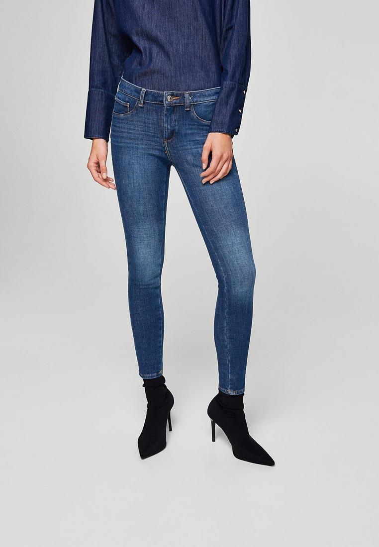 Зауженные джинсы Mango (Манго) 13023639