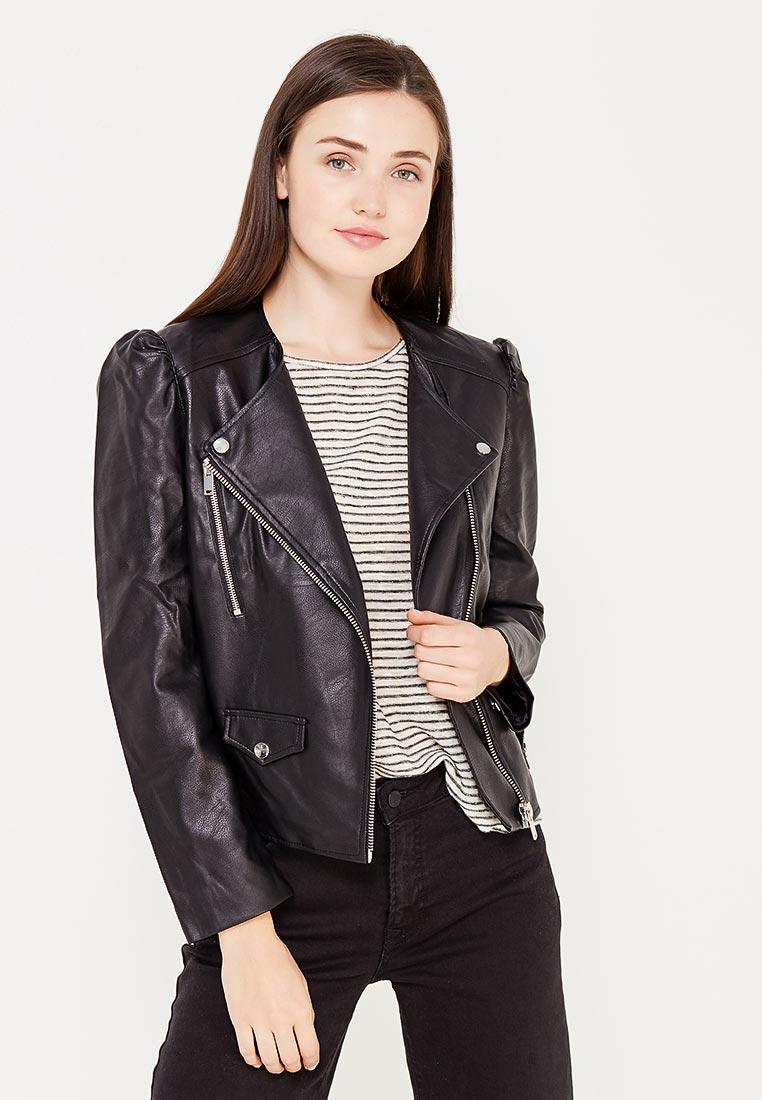 Кожаная куртка Mango (Манго) 13053718