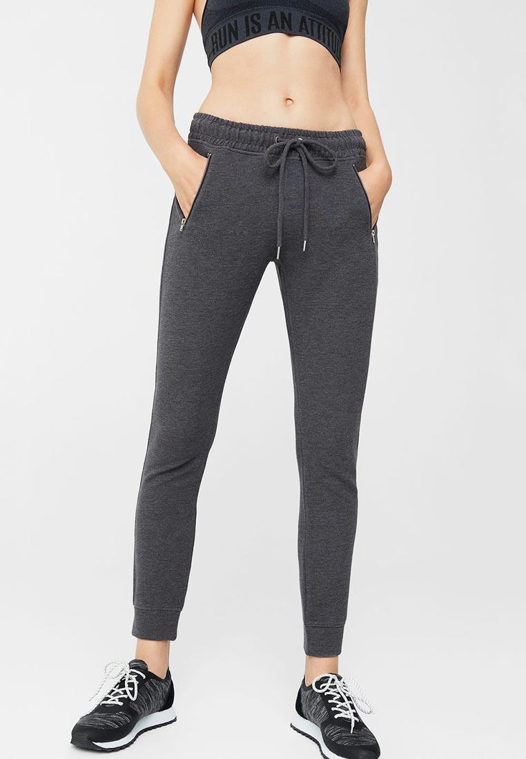 Женские спортивные брюки Mango (Манго) 13085640