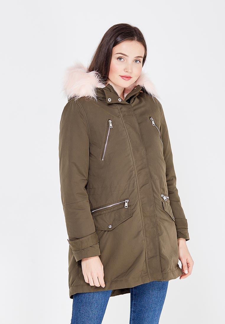 Утепленная куртка Mango (Манго) 13085002