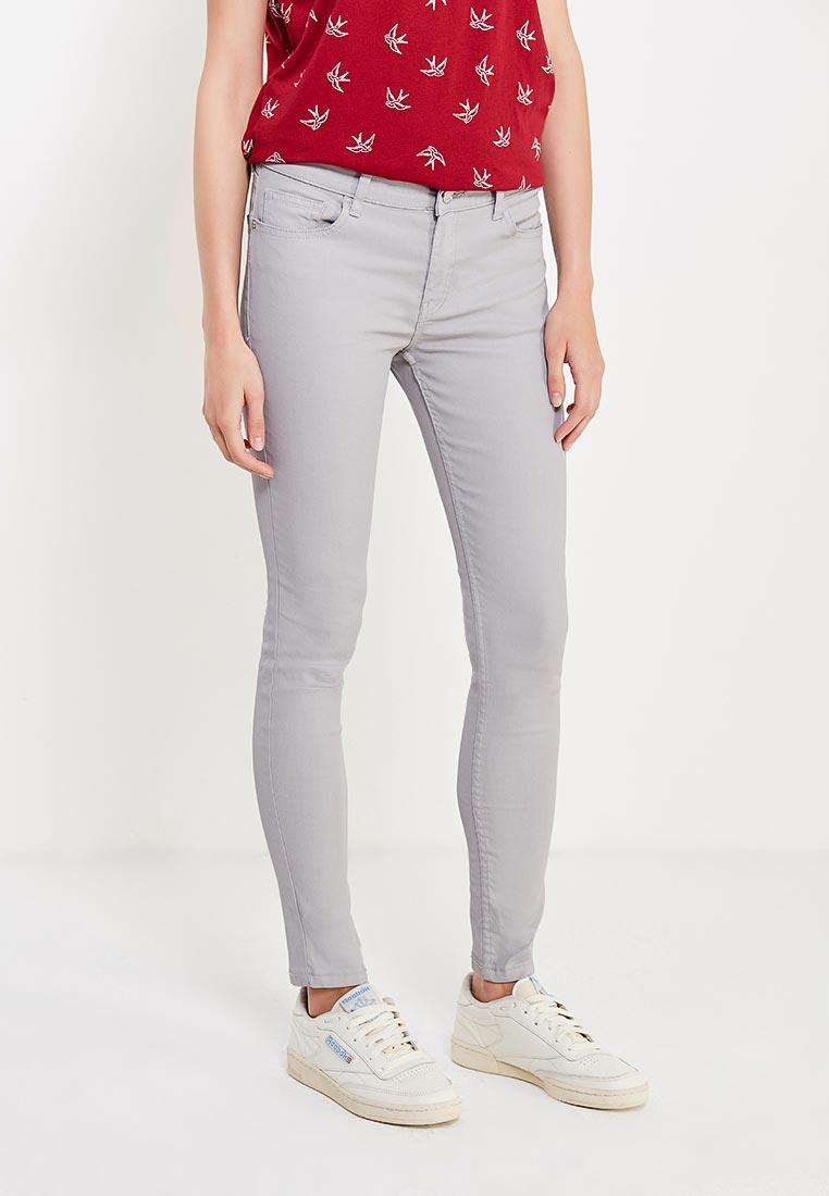 Зауженные джинсы Mango (Манго) 11080267