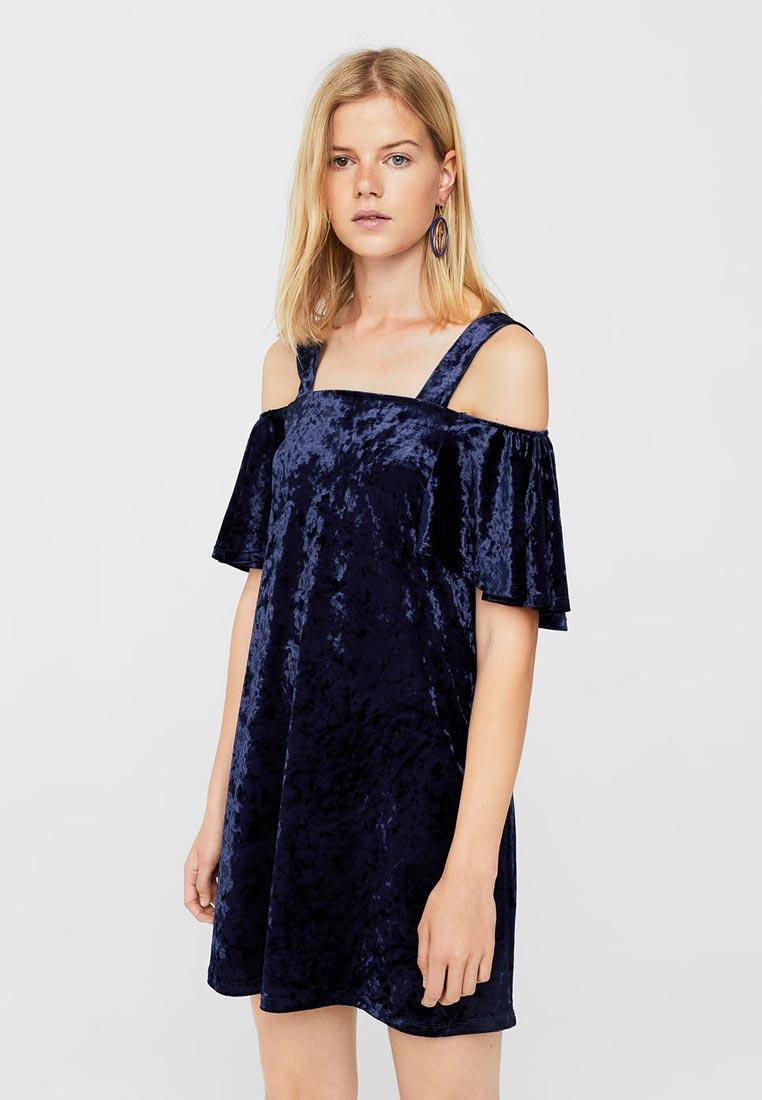 Вечернее / коктейльное платье Mango (Манго) 13043693