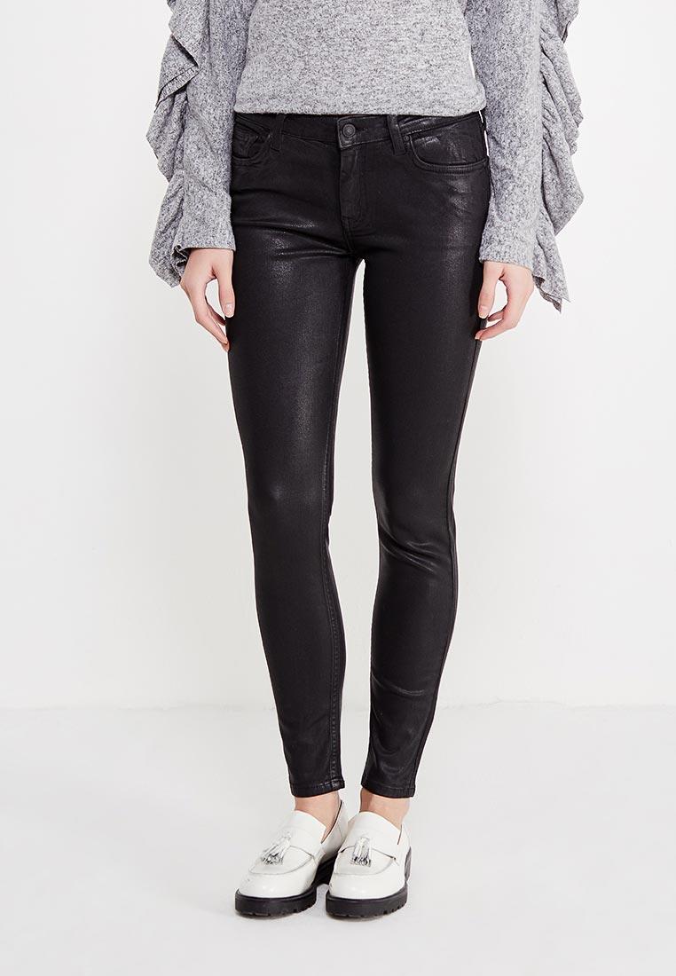 Женские зауженные брюки Mango (Манго) 13085673