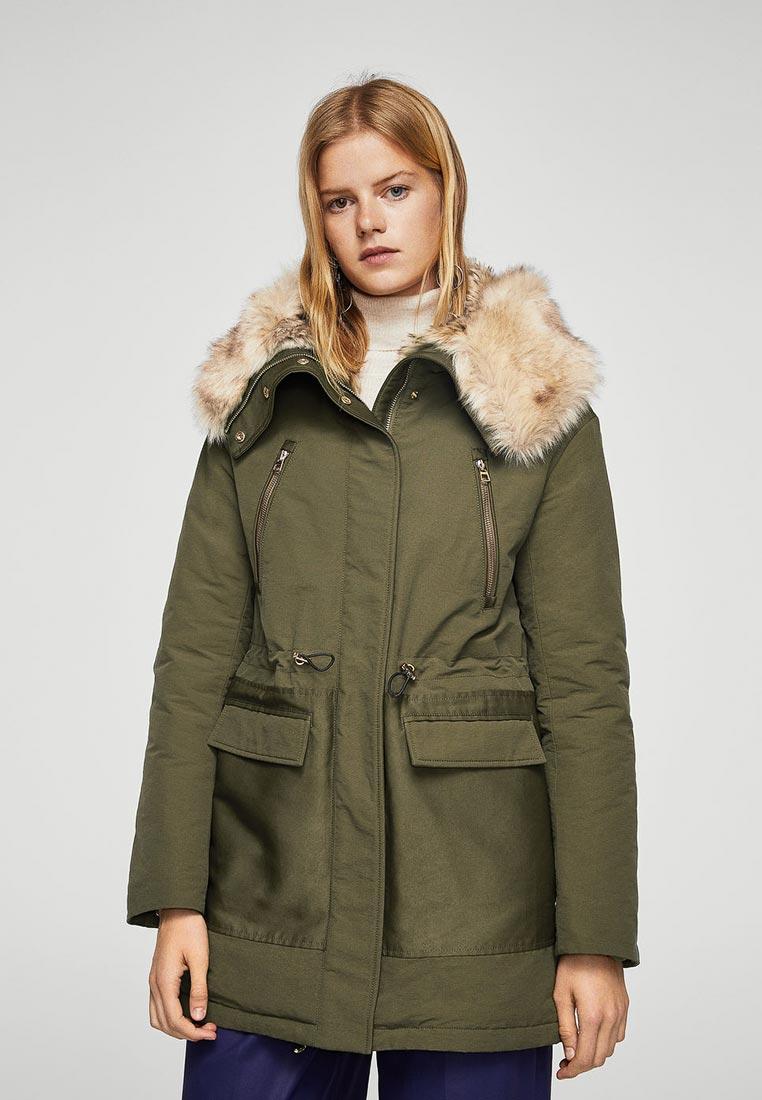 Куртка Mango (Манго) 13035657