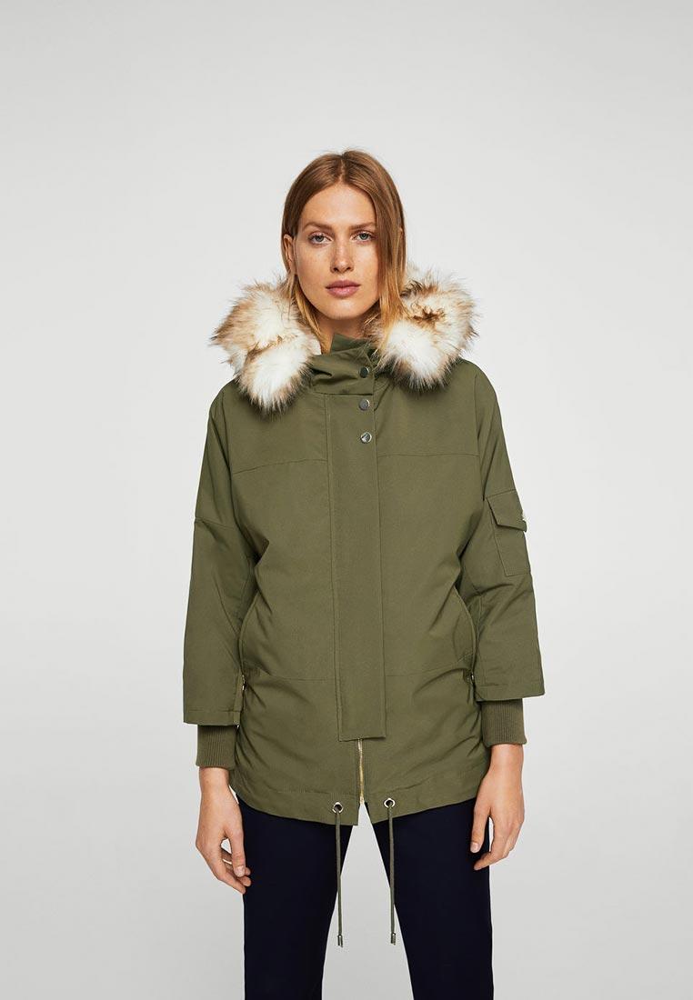 Куртка Mango (Манго) 13057010