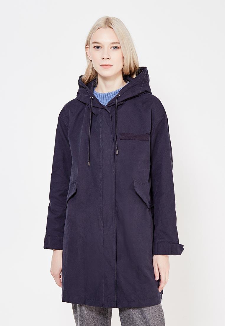 Утепленная куртка Mango (Манго) 13085678