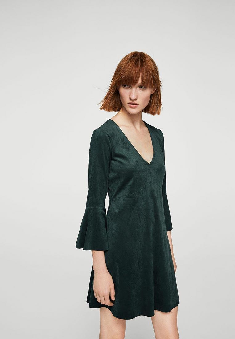 Вечернее / коктейльное платье Mango (Манго) 13065706