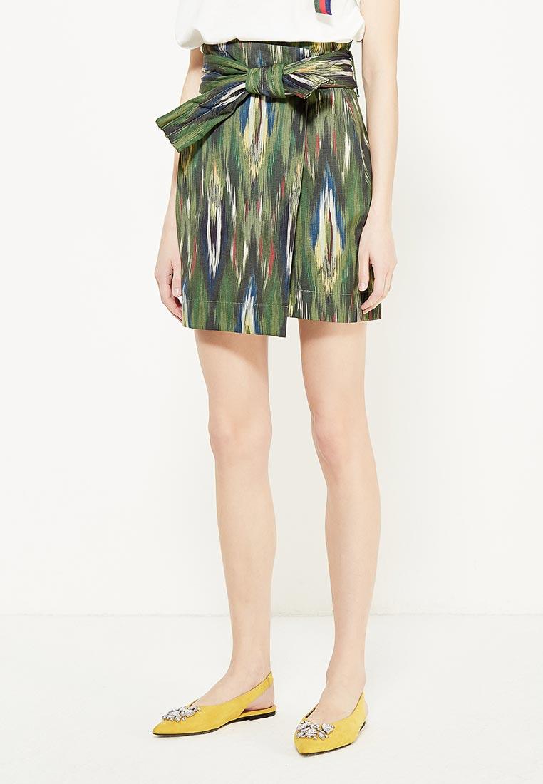 Прямая юбка Mango (Манго) 11037664