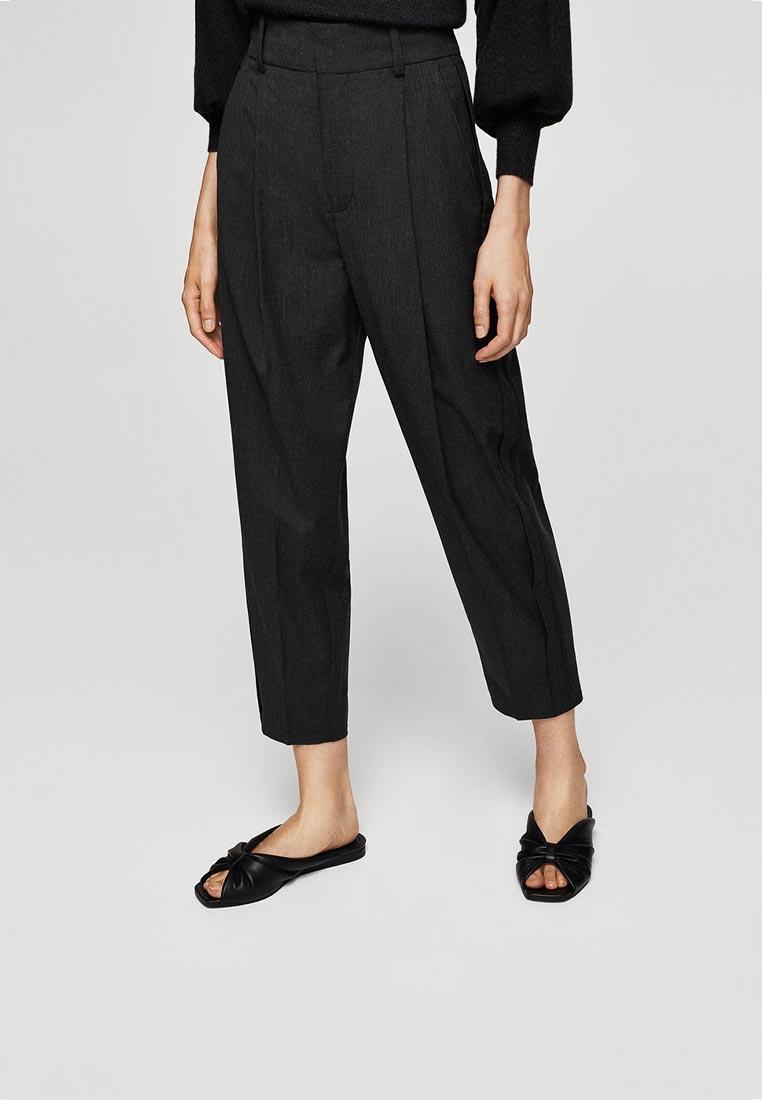 Женские зауженные брюки Mango (Манго) 11093730