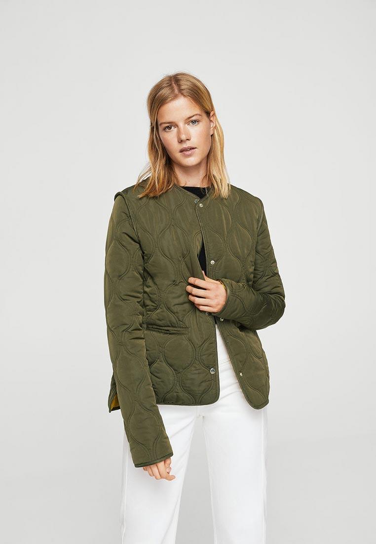 Куртка Mango (Манго) 13087010