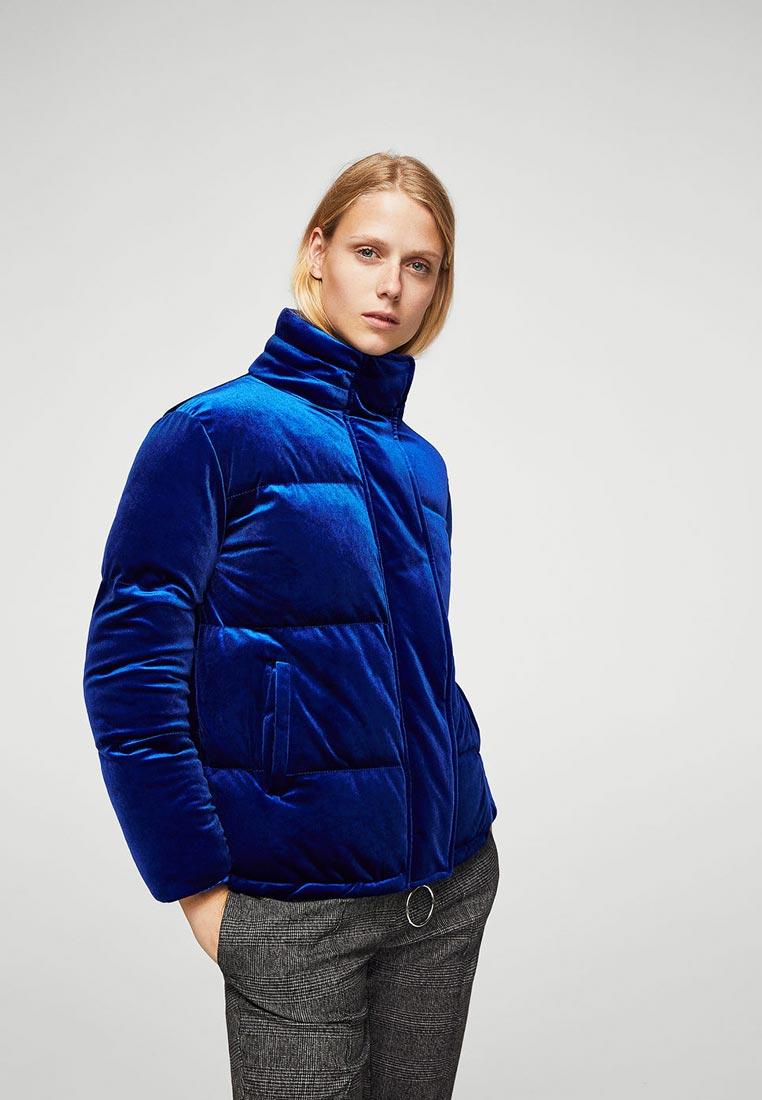 Куртка Mango (Манго) 13087018