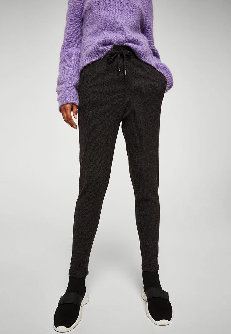 Женские зауженные брюки Mango (Манго) 13073730