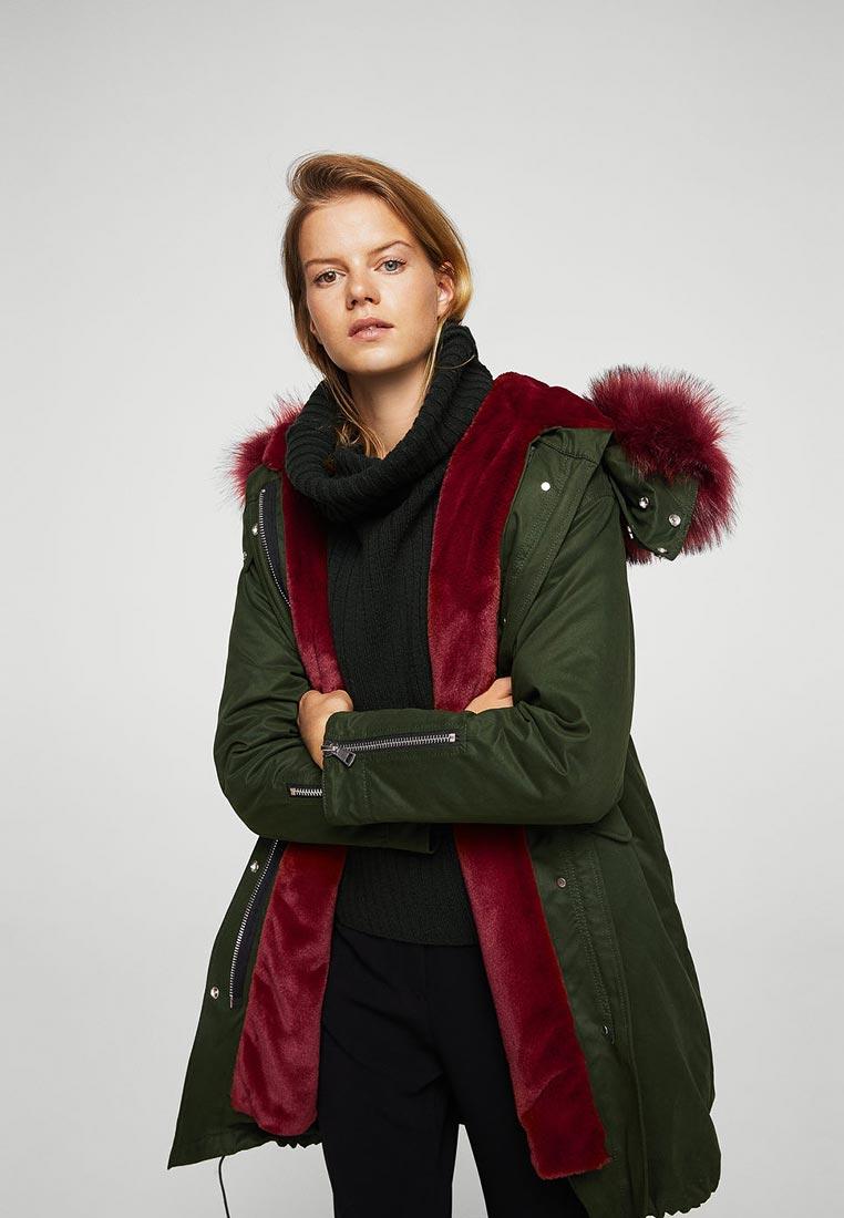 Куртка Mango (Манго) 13065675