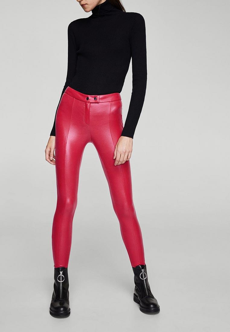 Женские зауженные брюки Mango (Манго) 11045728