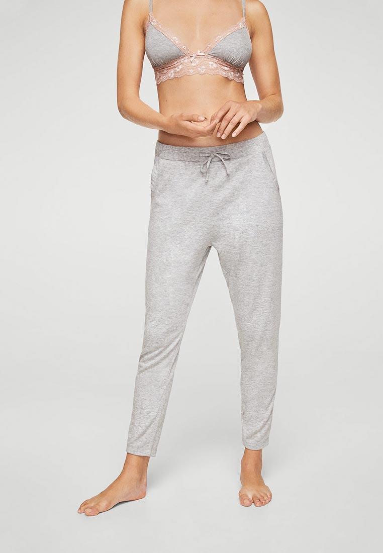 Женские домашние брюки Mango (Манго) 13055690