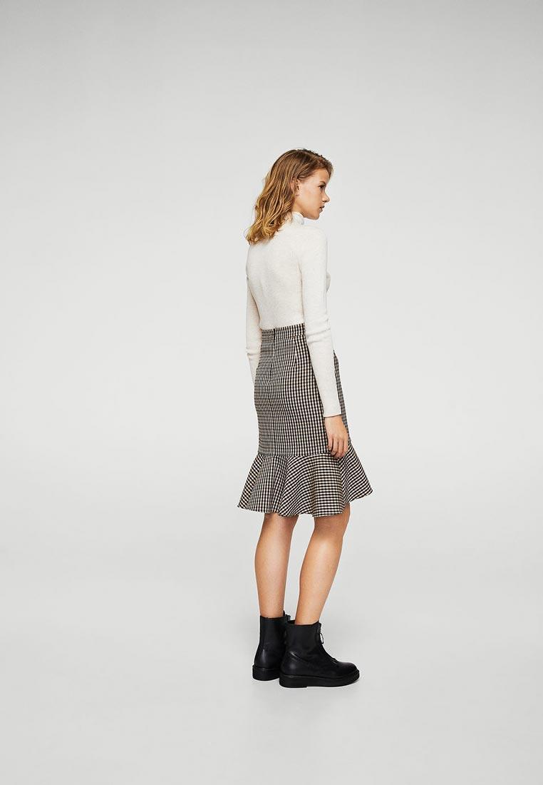 Широкая юбка Mango (Манго) 11087638