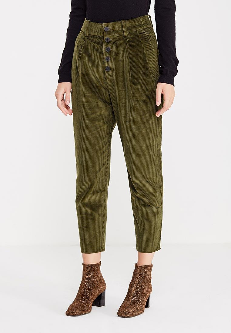 Женские зауженные брюки Mango (Манго) 11097671