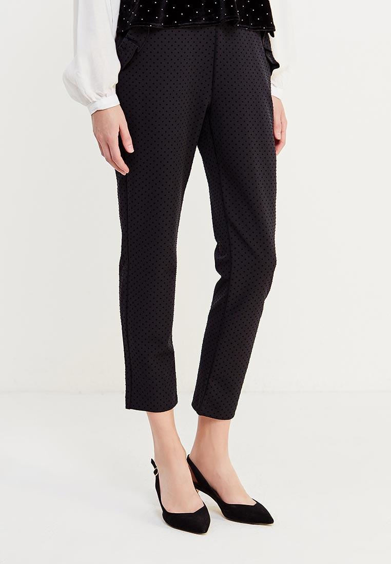 Женские зауженные брюки Mango (Манго) 13047680