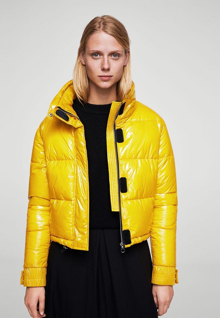 Куртка Mango (Манго) 13057655