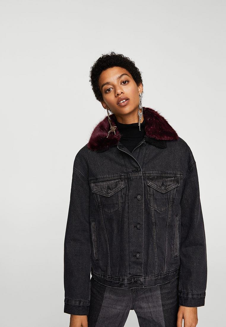 Куртка Mango (Манго) 13077619