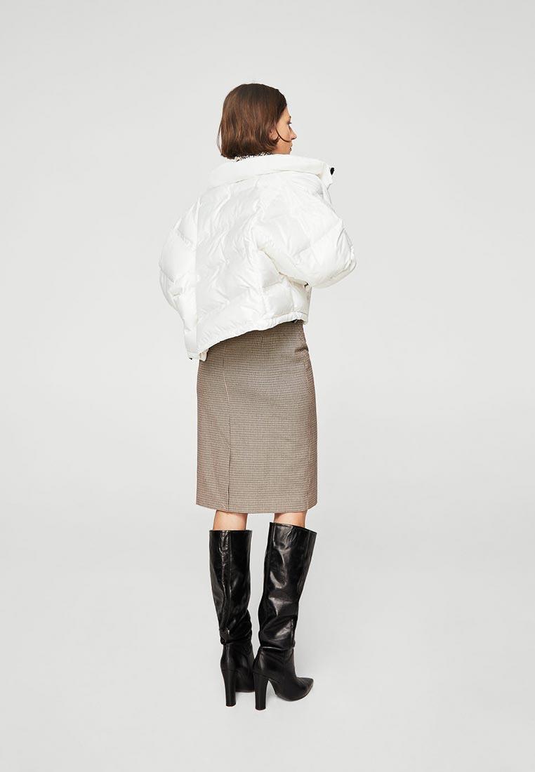 Куртка Mango (Манго) 13059041