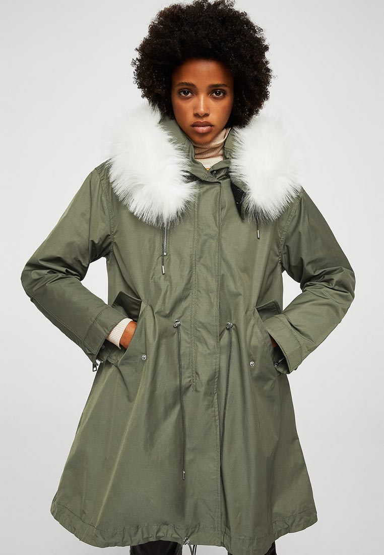 Куртка Mango (Манго) 13087011