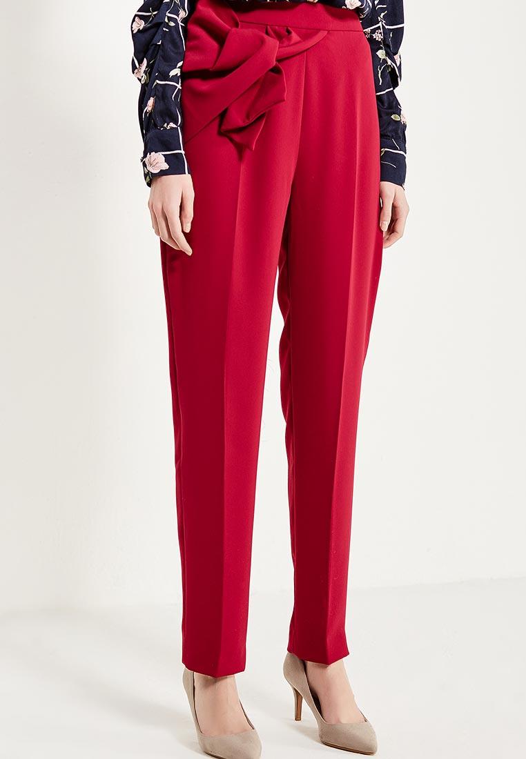 Женские зауженные брюки Mango (Манго) 11049054
