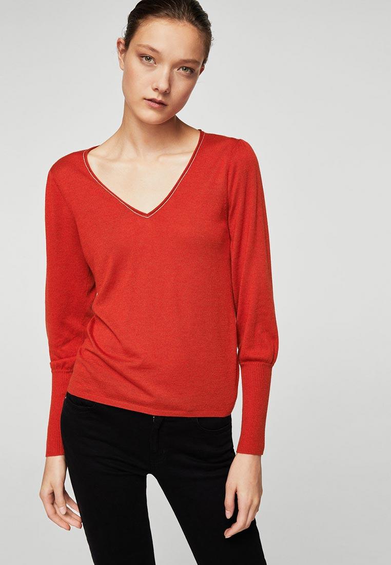 Пуловер Mango (Манго) 23010442