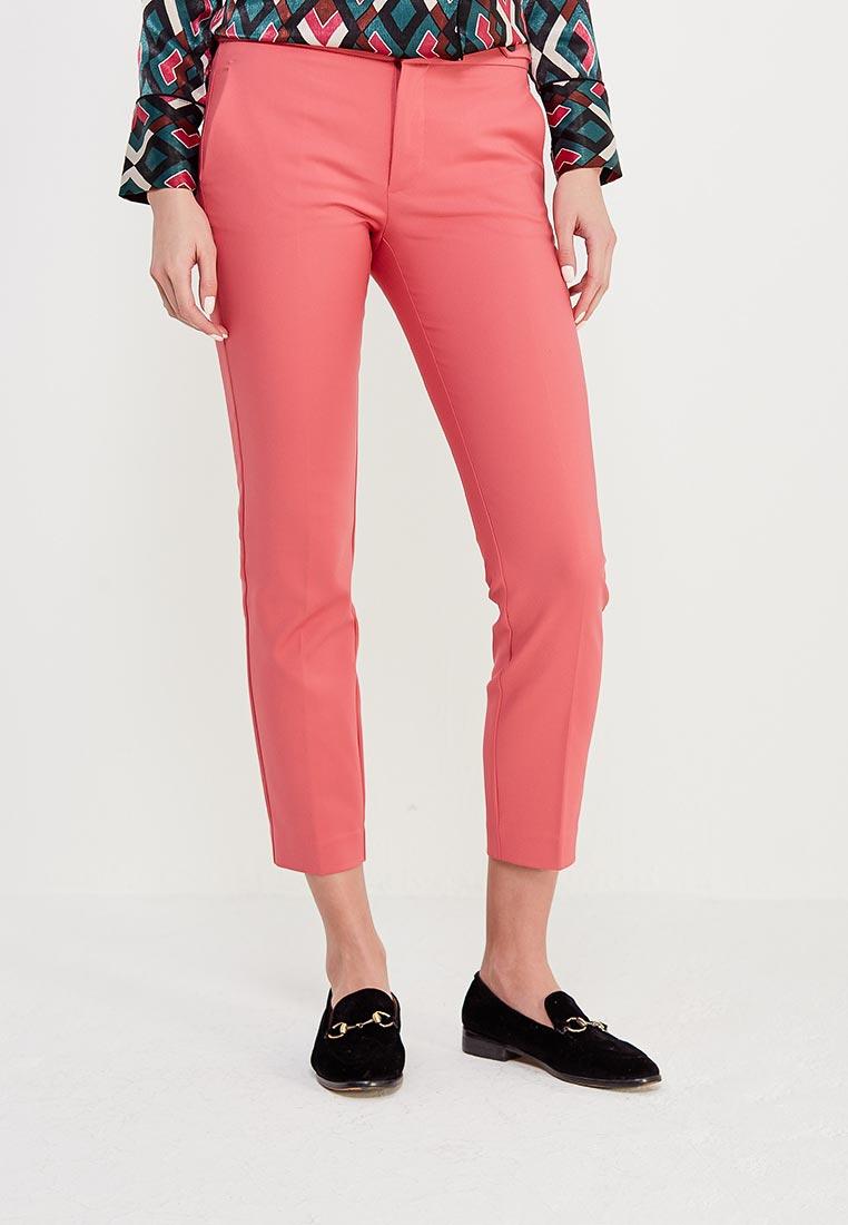 Женские зауженные брюки Mango (Манго) 23040515