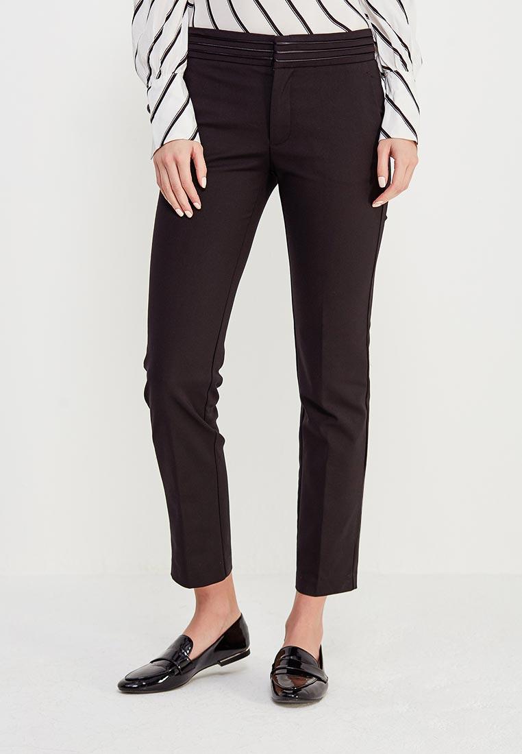Женские зауженные брюки Mango (Манго) 23020525