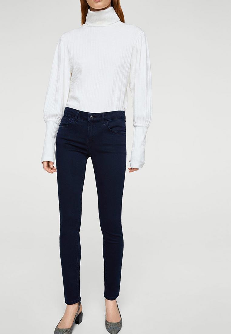 Зауженные джинсы Mango (Манго) 23000379