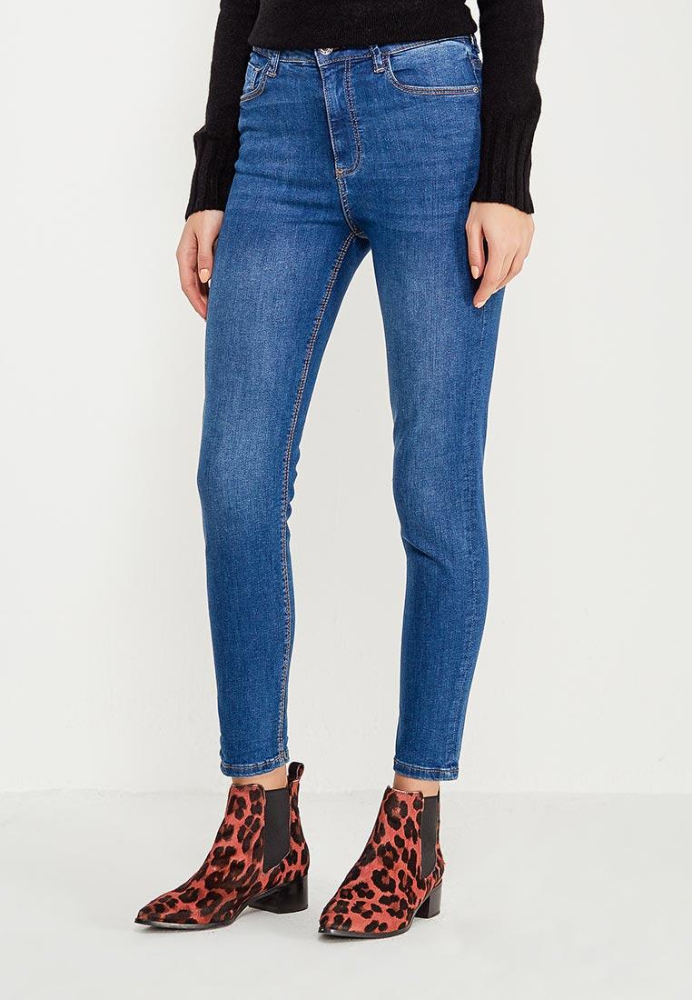 Зауженные джинсы Mango (Манго) 23010373