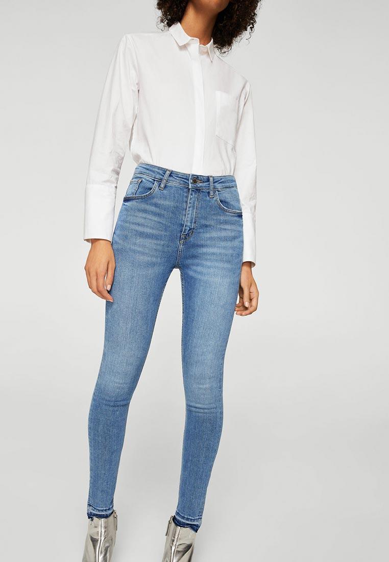 Зауженные джинсы Mango (Манго) 23000444