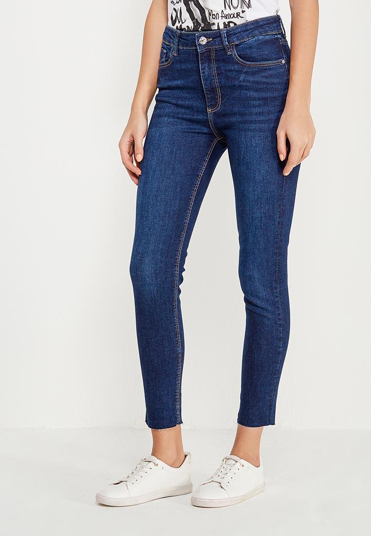 Зауженные джинсы Mango (Манго) 23020404
