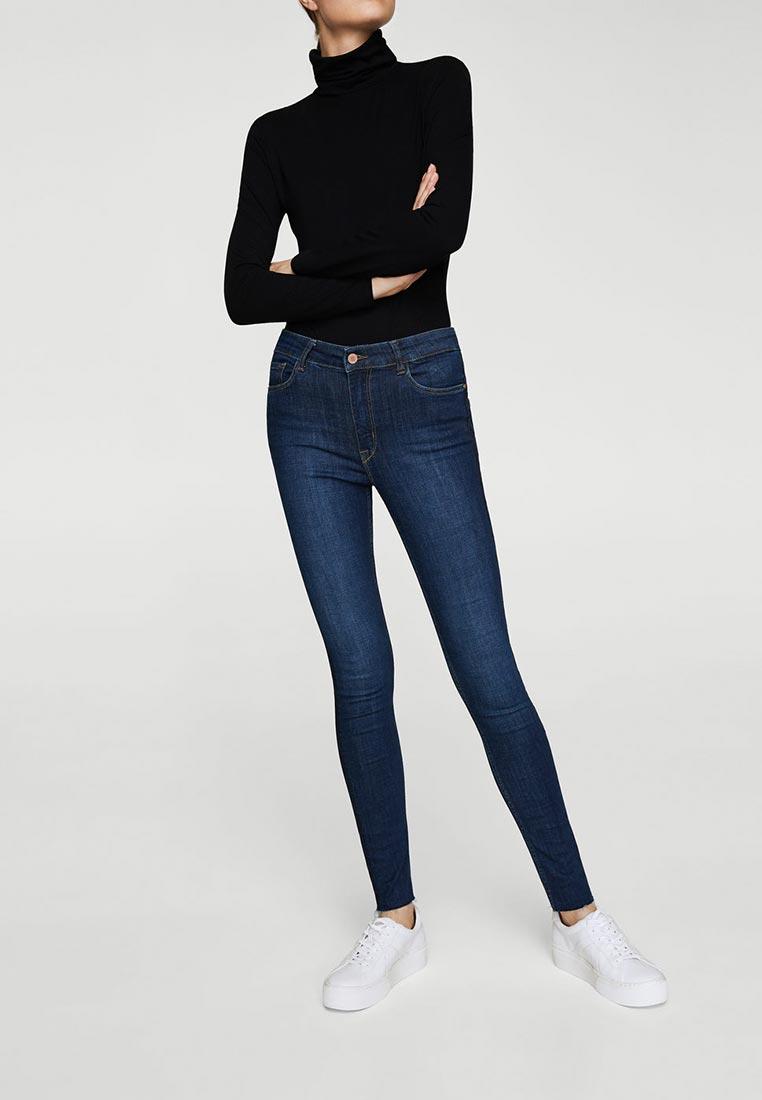 Зауженные джинсы Mango (Манго) 23000428