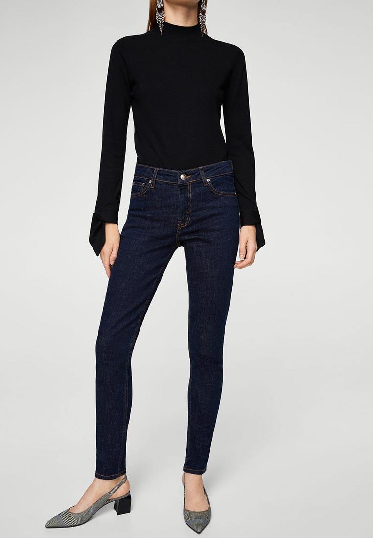 Зауженные джинсы Mango (Манго) 23000427