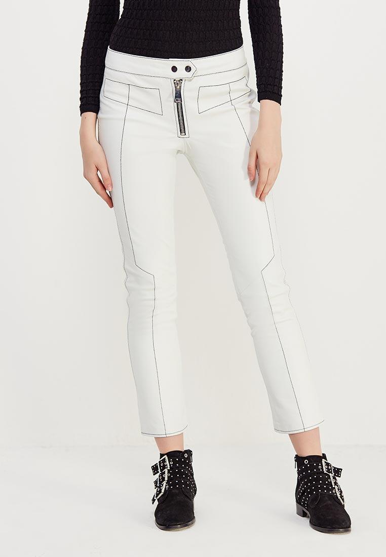 Женские зауженные брюки Mango (Манго) 23080615