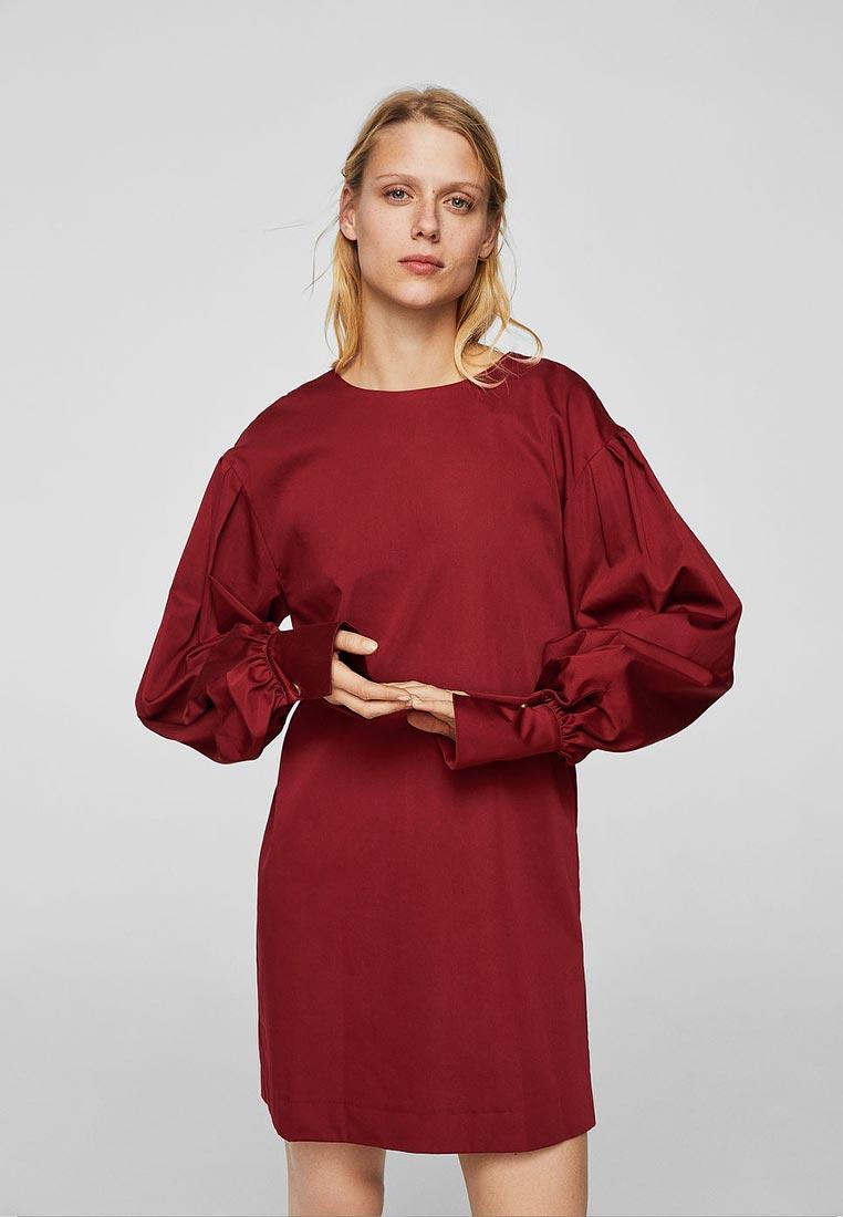 Платье Mango (Манго) 23040616