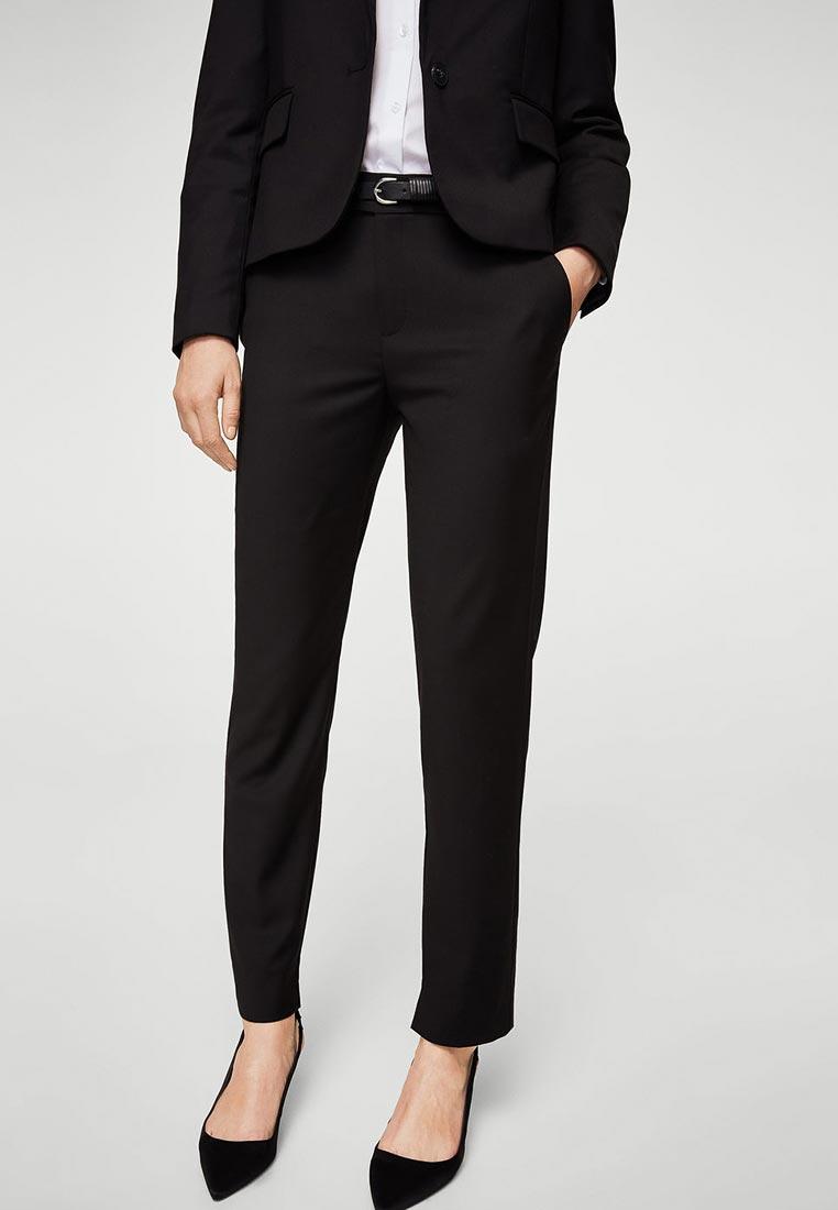 Женские классические брюки Mango (Манго) 21030524