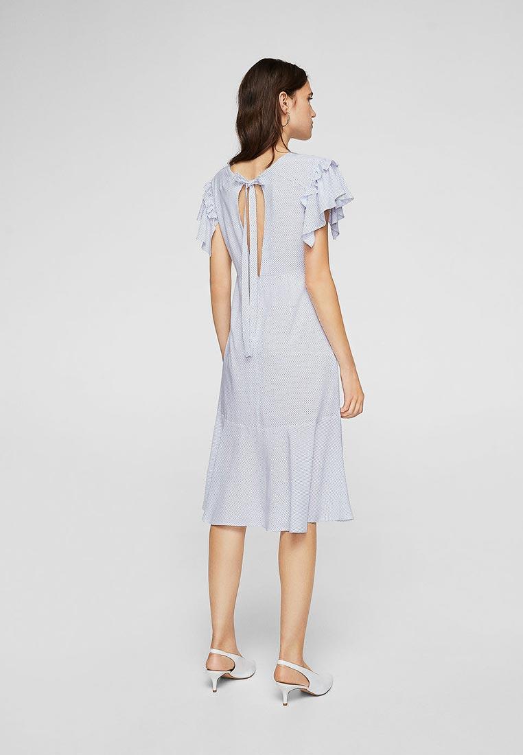 Платье Mango (Манго) 23040684: изображение 2